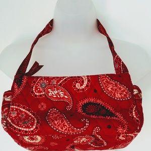 👜 Vera Bradley Mini Bag